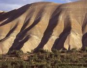 View the image: Bamiyan mountains, Afghanistan, 2004