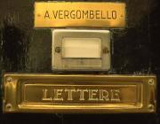 View the image: Venice letterbox, 1992